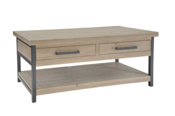 Carbis Coffee Table - Special Order